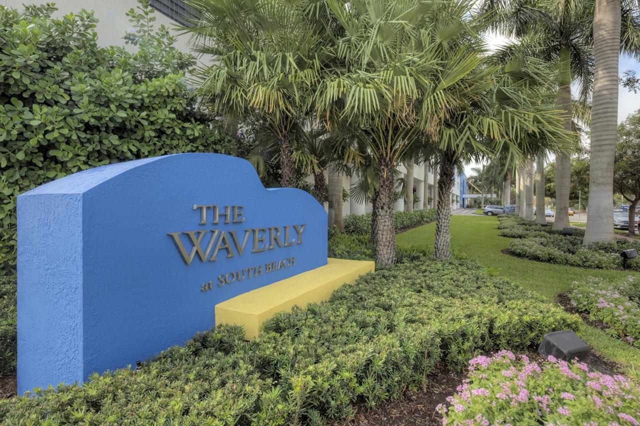 The Waverly South Beach